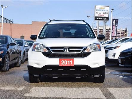 2011 Honda CR-V LX | AWD | SIDE STEPS | ROOF RACK | 1-OWNR (Stk: 174569A) in Milton - Image 2 of 20