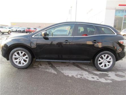 2007 Mazda CX-7 GS | POWERED SUNROOF | A/C | HEAT (Stk: 114665T) in Brampton - Image 2 of 20