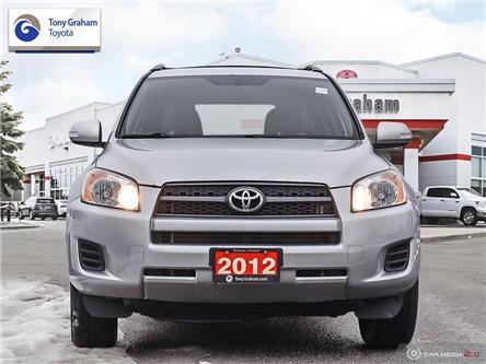 2012 Toyota RAV4  (Stk: D11687A) in Ottawa - Image 2 of 27