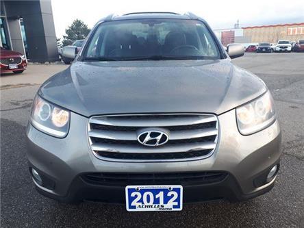 2012 Hyundai Santa Fe Limited 3.5 (Stk: H2032A) in Milton - Image 2 of 12