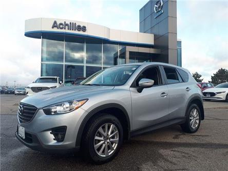 2016 Mazda CX-5 GS (Stk: P5946) in Milton - Image 1 of 12