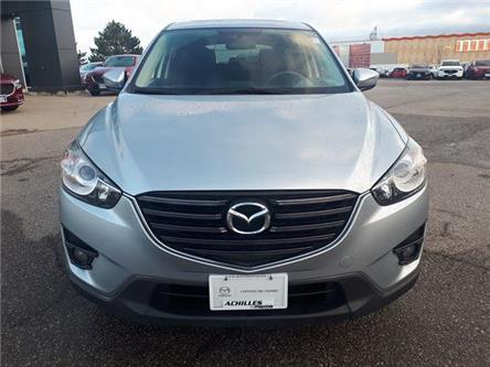 2016 Mazda CX-5 GS (Stk: P5946) in Milton - Image 2 of 12