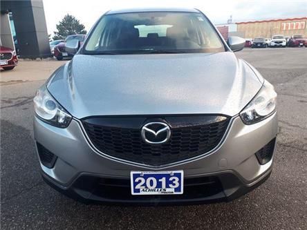 2013 Mazda CX-5 GX (Stk: H2003A) in Milton - Image 2 of 11