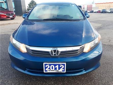 2012 Honda Civic LX (Stk: A9559A) in Milton - Image 2 of 11