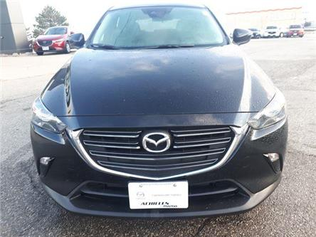 2019 Mazda CX-3 GS (Stk: P5951) in Milton - Image 2 of 11