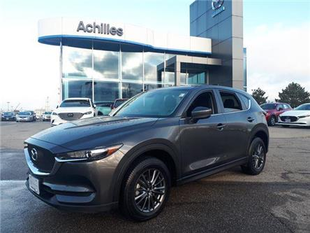 2019 Mazda CX-5 GX (Stk: P5950) in Milton - Image 1 of 11
