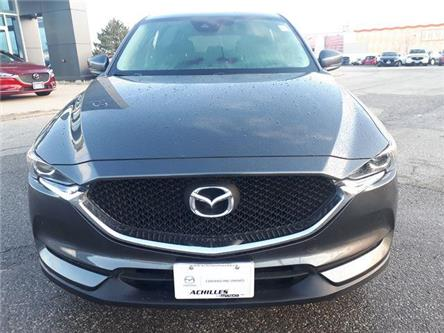 2019 Mazda CX-5 GX (Stk: P5950) in Milton - Image 2 of 11