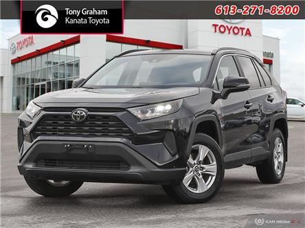 2019 Toyota RAV4 LE (Stk: B2899) in Ottawa - Image 1 of 28