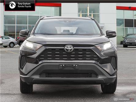 2019 Toyota RAV4 LE (Stk: B2899) in Ottawa - Image 2 of 28