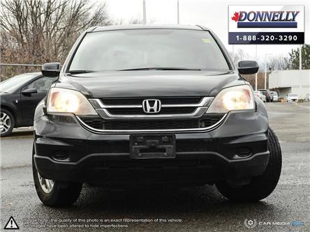 2010 Honda CR-V EX-L (Stk: PBWDS207A) in Ottawa - Image 2 of 28