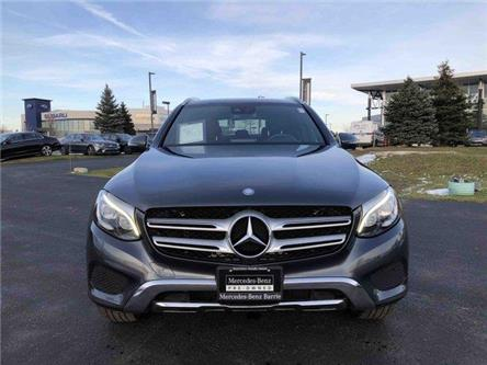 2016 Mercedes-Benz GLC-Class Base (Stk: 20MB103A) in Innisfil - Image 2 of 24