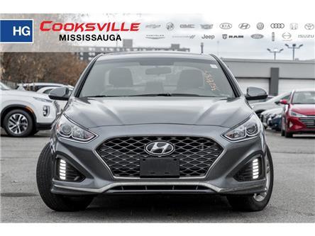 2019 Hyundai Sonata  (Stk: H8018PR) in Mississauga - Image 2 of 19