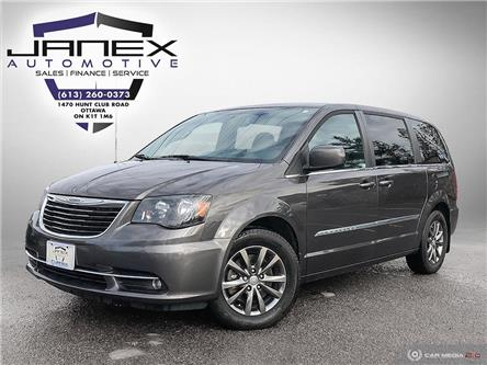 2015 Chrysler Town & Country S (Stk: 19474) in Ottawa - Image 1 of 29