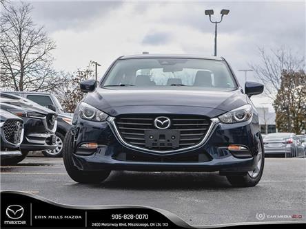 2018 Mazda Mazda3 GX (Stk: 19-0592A) in Mississauga - Image 2 of 27