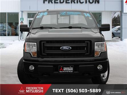 2014 Ford F-150 STX (Stk: 190998B) in Fredericton - Image 2 of 18