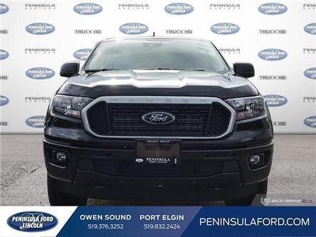 2019 Ford Ranger XLT (Stk: 19RA37) in Owen Sound - Image 2 of 25