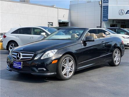 2011 Mercedes-Benz E-Class Base (Stk: 20036A) in Burlington - Image 2 of 30