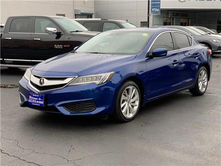 2017 Acura ILX  (Stk: 4122) in Burlington - Image 2 of 30