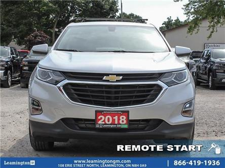 2018 Chevrolet Equinox LT (Stk: 19-794B) in Leamington - Image 2 of 30