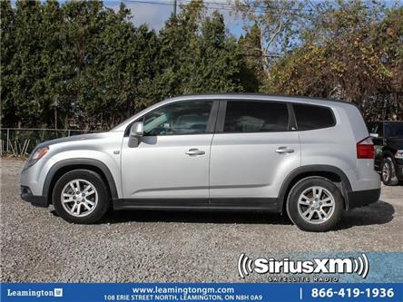 2012 Chevrolet Orlando  (Stk: 19-213A) in Leamington - Image 2 of 30