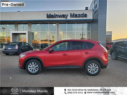 2016 Mazda CX-5 GS (Stk: PR1575A) in Saskatoon - Image 1 of 26