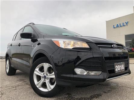 2016 Ford Escape SE (Stk: 1FMCU0) in Leamington - Image 1 of 23