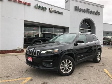 2019 Jeep Cherokee North (Stk: 24546P) in Newmarket - Image 1 of 22
