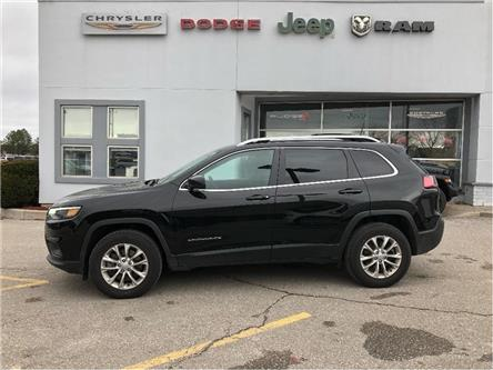 2019 Jeep Cherokee North (Stk: 24546P) in Newmarket - Image 2 of 22
