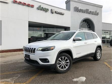 2019 Jeep Cherokee North (Stk: 24542P) in Newmarket - Image 1 of 21