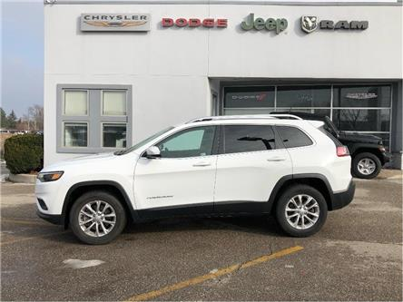 2019 Jeep Cherokee North (Stk: 24542P) in Newmarket - Image 2 of 21