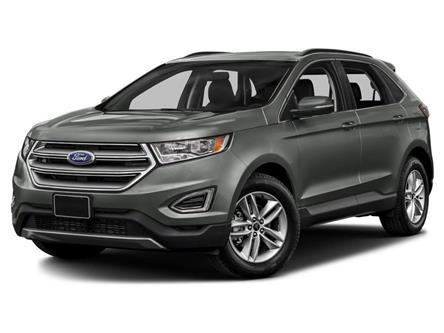 2017 Ford Edge Titanium (Stk: K-2505A) in Calgary - Image 1 of 10