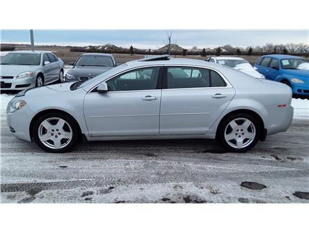 2009 Chevrolet Malibu LT2 (Stk: P608) in Brandon - Image 2 of 24