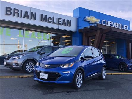 2019 Chevrolet Bolt EV LT (Stk: M4385-19) in Courtenay - Image 1 of 25