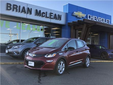 2019 Chevrolet Bolt EV LT (Stk: M4384-19) in Courtenay - Image 1 of 24