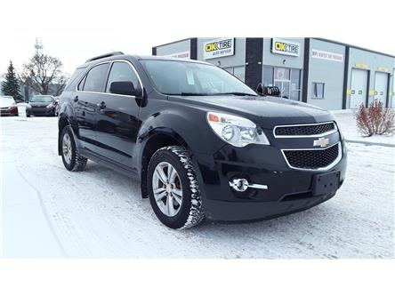 2012 Chevrolet Equinox 1LT (Stk: P595) in Brandon - Image 2 of 18