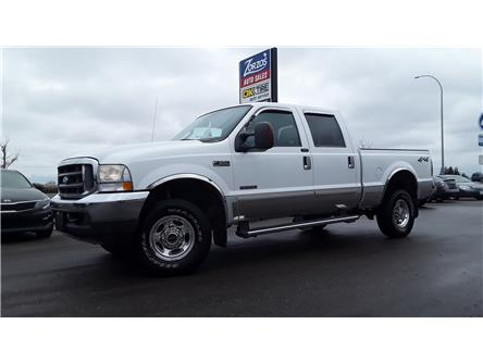 2004 Ford F-350 Lariat (Stk: P593) in Brandon - Image 1 of 26