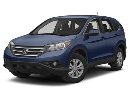 2013 Honda CR-V EX (Stk: U1424A) in Woodstock - Image 1 of 8