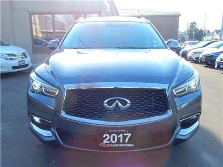 2017 Infiniti QX60 Base (Stk: 5N1DL0) in Kitchener - Image 2 of 27