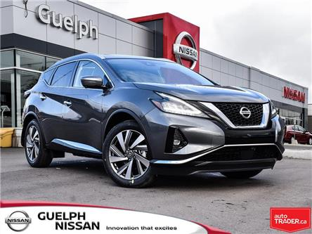 2020 Nissan Murano SL (Stk: N20445) in Guelph - Image 1 of 28