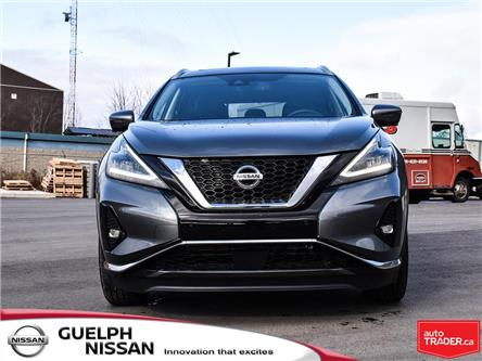 2020 Nissan Murano SL (Stk: N20445) in Guelph - Image 2 of 28