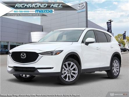 2019 Mazda CX-5 GT w/Turbo (Stk: 19-422) in Richmond Hill - Image 1 of 23