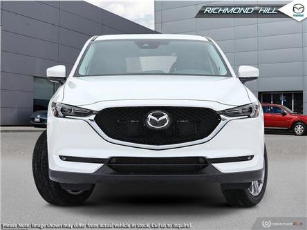 2019 Mazda CX-5 GT w/Turbo (Stk: 19-422) in Richmond Hill - Image 2 of 23