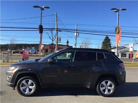 2018 Jeep Compass North (Stk: P306100) in Saint John - Image 2 of 47