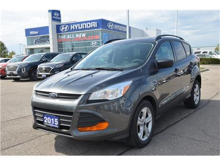 2015 Ford Escape S (Stk: A95396) in Milton - Image 1 of 17