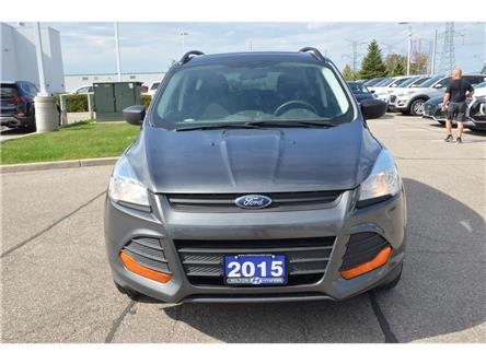 2015 Ford Escape S (Stk: A95396) in Milton - Image 2 of 17