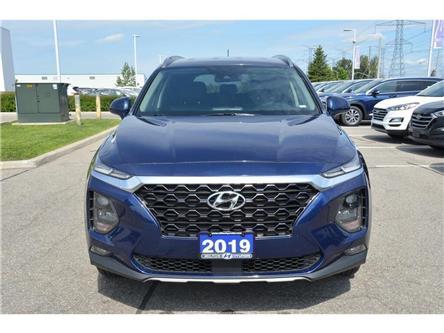 2019 Hyundai Santa Fe  (Stk: 007039) in Milton - Image 2 of 21