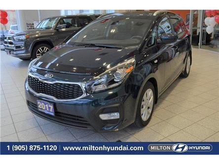 2017 Kia Rondo  (Stk: 179420) in Milton - Image 1 of 36