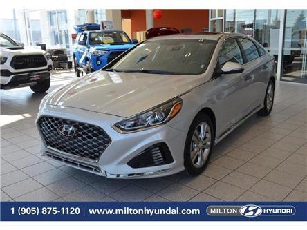 2019 Hyundai Sonata  (Stk: 785598) in Milton - Image 1 of 38
