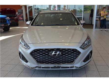 2019 Hyundai Sonata  (Stk: 785598) in Milton - Image 2 of 38