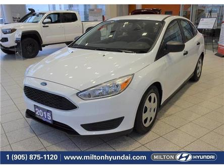 2015 Ford Focus S (Stk: 211814) in Milton - Image 1 of 34
